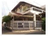 Sewa Rumah 2 Lantai daerah Tebet, Jakarta Selatan