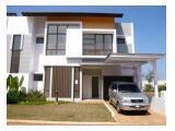 Sewa Rumah di Casa Villa at Jakarta Garden City, Jakarta Timur