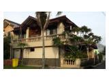 Sewa Rumah di Bukit Pamulang Indah V Pamulang, Tangerang Selatan - 4 Kamar Tidur