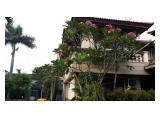 Disewakan Rumah di Bukit Pamulang Indah V Pamulang, Tangerang Selatan
