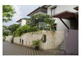For Rent Big Luxury House at Kemang near McDonald Kemang