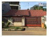 Disewakan Rumah di Casablanca, cocok untuk usaha dan kantor