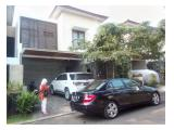 Disewakan Rumah di Tamarind lane