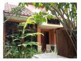 Sewa Rumah di Taman Gapura Citraland, Surabaya - 2 Kamar Tidur - Minimalis