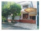 Rumah di Bukit cinere Indah