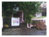 Disewakan Rumah Mewah Murah Lokasi Strategis Semarang Timur