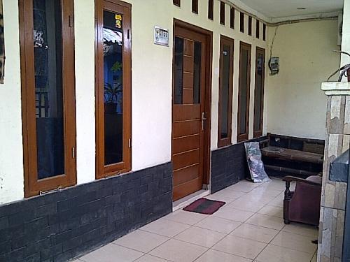 Disewakan Rumah 91 M2 Di Kramat Jati Jakarta Timur