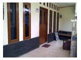 Disewakan Rumah 91 m2 di Kramat Jati, Jakarta Timur