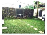 Rent New Town House in Cilandak, Beautiful with Pool