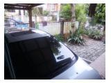 Disewakaan / Dikontrakkan Rumah di WismaMas Pondok Cabe