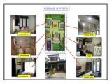 Rumah Disewakan Dalam Cluster di Graha Raya, Serpong - 3 Kamar Tidur Fully Furnished Dan Siap Huni