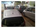 Carport 4 Mobil