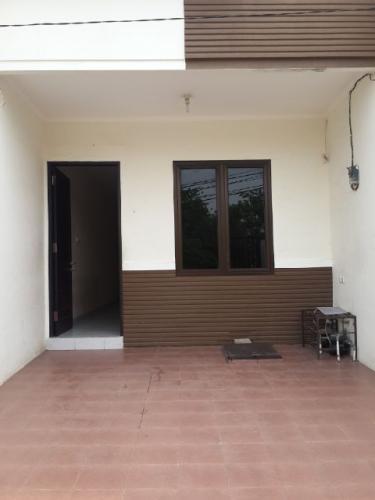 Info Rumah Kontrakan Di Tangerang