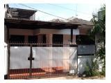 Rumah Rawamangun