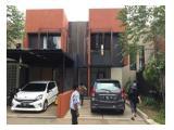 Sewa Rumah Baru Cantik Harga Murah di Cluster Paradesa Cinere Green Area