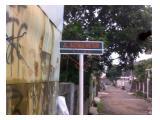 Disewakan Rumah di Komplek Cibolerang Bandung