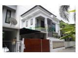 Sewa Rumah Tukad Musi  Denpasar, dekat Pusat Belanja