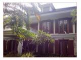 Disewakan Rumah Mewah 6 Kamar lengkap dengan Private Pool di Puri Mutiara, Cipete, Jakarta Selatan