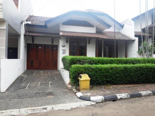 Sewa Kontrak Rumah Di Pesona Depok Estate Depok Lokasi