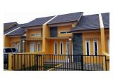 Disewakan Rumah Mdl Minimalis, lokasi Strategis dekat ke jalan Raya Kopo Sayati Bandung