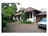 Disewakan Rumah Nyaman di Cipete Jakarta Selatan