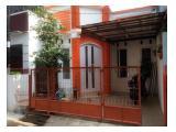 Sewa Rumah di Bintaro Sektor 3A – Perum Pondok Jaya