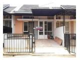 Disewakan Rumah Siap Huni di Serpong Park - BSD