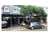Sewa Rumah di Raffles Hills Cibubur, Jakarta Timur - 3 Kamar Tidur