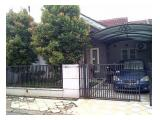 BU Disewakan Rumah Siap Huni Kencana Loka Blok G-4 NO. 30 BSD City Tangerang