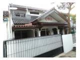 Rumah Kalisari 2 Lantai - Bonus AC, Telepon dan Jaringan Internet WIFI