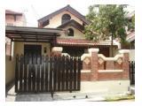 Rumah Di Bintaro Jaya Sektor IV Disewakan