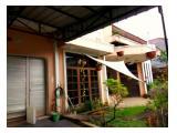 Sewa Rumah di Kepa Duri Jakarta Barat - 5+1 Kamar Tidur