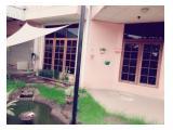 Sewa Rumah di Kepa Duri Jakarta Barat - 5+1 Kamar