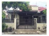 Rumah Disewakan Samping Mushola