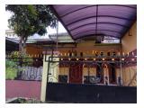 Disewakan Rumah Cluster di Bekasi 17 jt/tahun