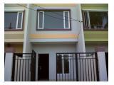 Sewa Rumah Minimalis di Citra Garden 5 Cengkareng Kalideres Jakarta Barat - 3 Kamar Tidur Semi Furnished