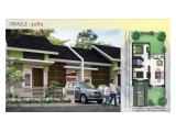 Disewakan rumah Minimalis di Metland Cileungsi