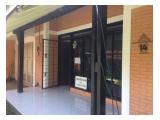 Kontrak Rumah Daerah Dago dekat ITB & UNPAD