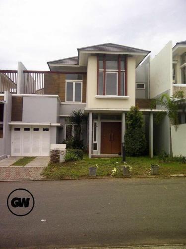 Sewa Rumah Baru Di Kota Wisata Cibubur Livingstone Jakarta