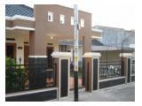 Disewakan rumah tinggal asri minimalis untuk keluarga