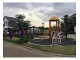 Rumah baru minimalis di dalam cluster Graha Raya Bintaro