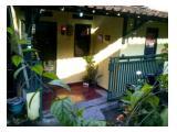 Dikontrakan Rumah Jogja Pogung (Dekat UGM)