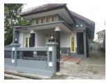 Disewakan rumah nyaman di Yogjakarta
