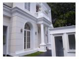 Classic European House In Pondok Indah
