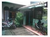 Disewakan Rumah Pavilyun Jakarta Pusat