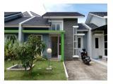 Disewakan Rumah di Serpong Garden 2, Cisauk - Banten