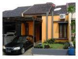 Rumah dikontrakan Cluster Griya Sakinah 2 Lenteng Agung, Jakarta Selatan