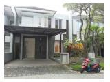 Disewakan Rumah Royal residence cluster Harewood