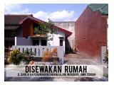 Sewa Rumah Murah di Wonogiri
