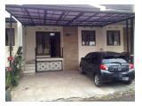 Rumah di Awani Residence Bandung Barat